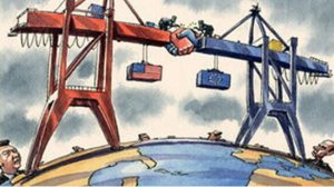 TTIP协议使欧盟养猪从业者倍感忧虑