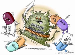 兽用抗生素问题或成两会热点,律师委员都关注了