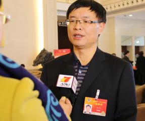 政协委员蒋平安:新疆应建国家现代畜牧业示范区