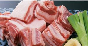 广西象州查获28公斤无证野猪肉