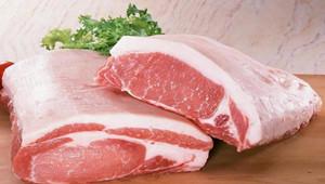 2015年河北省猪肉产量下降2.2%