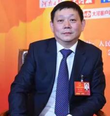 """思念食品董事长李伟:降低企业成本,挺起经济""""脊梁"""""""