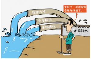 """浙江:安吉养殖业污水处理的""""N""""种方式--畜禽污水变清流"""
