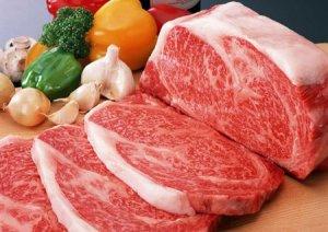 未来猪肉的人均消费量或将减少