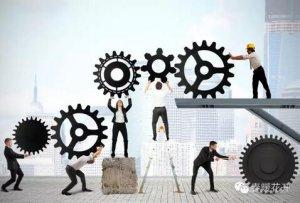 合作的智慧,双赢的未来