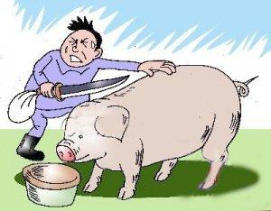 黑龙江省屠宰行业将推黑名单制度