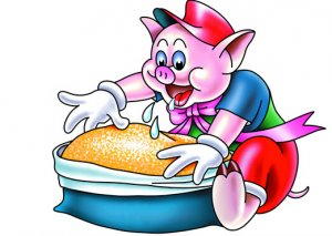 提醒养猪户:慎用易致猪中毒的饲料
