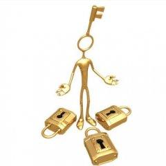 解开准客户心门三把锁