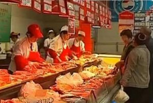 广西贺州生猪价格突破春节前高点 猪肉零售价格基本稳定