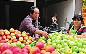 一个卖水果的,多说一句话创造了销售的奇迹!