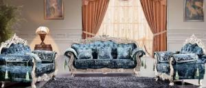 一套沙发,用八种方法卖出?