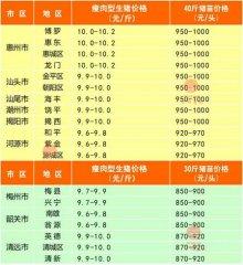 广州日锋- 2016年3月17日行情信息