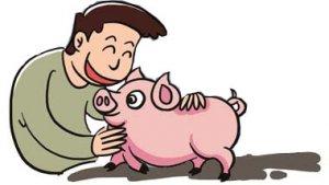老刘养猪故事――不治比治疗更好?