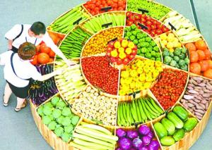 二月份巴西对华农产品出口额达10亿美元