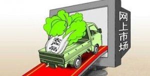 """浅谈五种""""互联网+农业""""模式"""