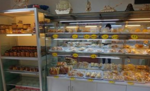 蛋糕店的自动增加客源模式