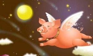 """漂亮的生猪上涨曲线下是否隐藏着""""杀机""""?"""