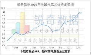 2016年3月25日猪评:全国跌价范围扩大东北跌势趋缓
