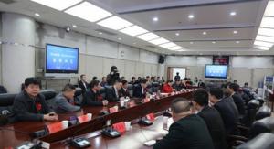 温氏5.2亿元生猪养殖项目正式落户湖南祁阳