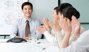 销售工作是值得奋斗一生的事业!