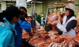 俄罗斯继续实施从欧盟进口猪肉的禁令