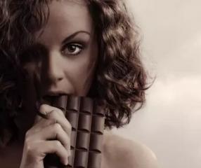 把巧克力卖给节食者,他哭着笑了……