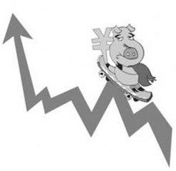 评论:一头猪正在威胁股市变牛