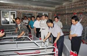 云南:李德发院士工作站助推快大多全产业链发展