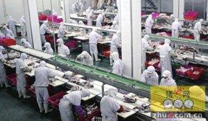 宁波最大的生猪屠宰场17日起运营