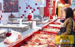 湖南长沙两处非法屠宰窝点被取缔 提醒:买猪肉请到正规超市