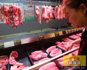 2020年猪肉产量将稳定略增 规模养殖比重达到一半