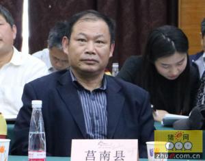 莒南县畜牧兽医局夏培仁局长:奖励资金推动生猪产业发展,成效显著