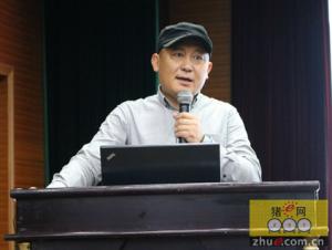 北京千喜鹤食品马国洪总经理:屠宰业如何做到可持续发展?