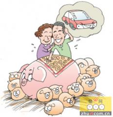 """安徽池州小夫妻创业养猪变""""明星"""":引进新品种 一头猪卖三万八"""