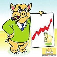 豆粕价格涨势不足 猪价高点在哪里