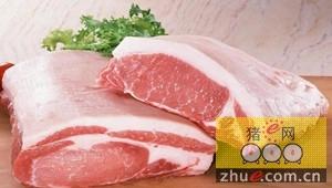 """香港求""""猪""""若渴 一斤排骨70港元"""