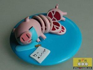 英国预测猪肉生产量增长会超出需求的增长 减少英国猪肉供应