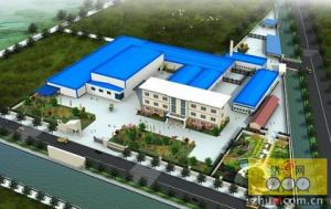 年产30万吨发酵饲料项目在辽宁铁岭开建