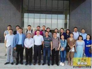 中国猪业高层论坛辽宁站活动(一)――德
