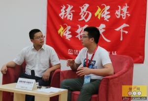 三大巨头齐聚首!猪、鸡、鸭 中国最大养殖企业都是谁?