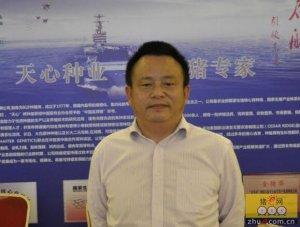 刘艳书:未来养猪业一定要注重工业化和简单生产