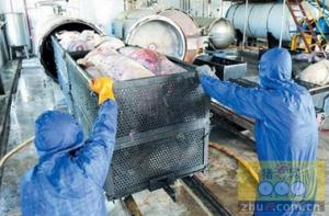 大连企业自建病死畜禽处理中心政府补助200万