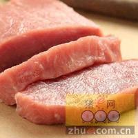 猪肉价格上升压力缓解