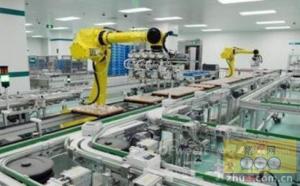 澳大利亚屠宰场引入工业机器人