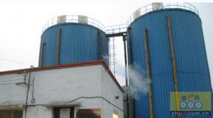 中荷畜禽废弃物资源化中心成立
