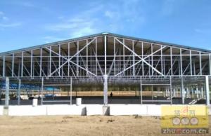 冷弯薄壁型钢结构在中低层建筑的应用