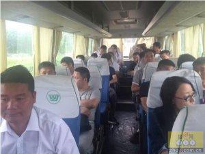 中国种猪营销创新联盟论坛湖北金旭爵士站