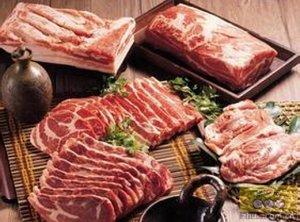 丹麦猪肉出口记录轻微下降
