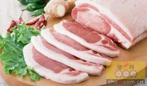 全球垂涎第四食品市场 中波猪肉贸易或解禁