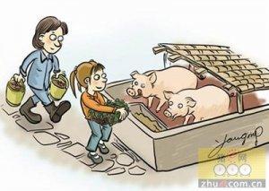 家庭农场主如何降低成本